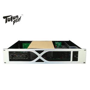 Tulun Play DS1000 2 channel 1000w amplifier class d amp digital power  amplifier