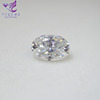Wholesale Synthetic Oval Old European Cut Natural Moissanite Diamond Price Per Carat