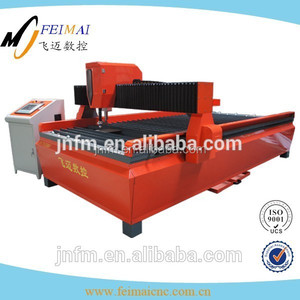desk type plasma and flame cutting machine/victor gas cutting torch