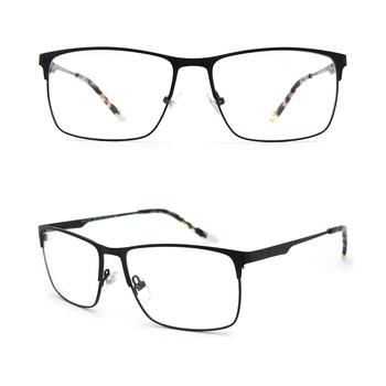 d153ad1e3 S4-13 2018 Best Designer Eye Glasses Manufacturer Eyewear Men Eyeglasses  Spectacle Metal Optical Frames