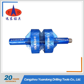 700mm horizontal directional drilling machine for hard rock drilling