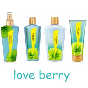 250ml Nourishing Spa Gift Set of Body Wash Lotion Cream Perfume for Wholesale
