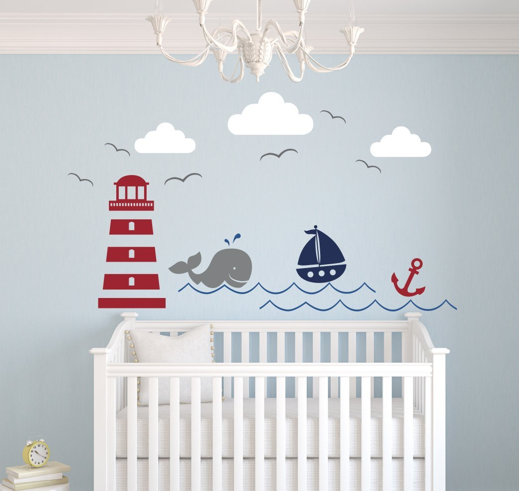 Cheap Nautical Nursery Find Nautical Nursery Deals On Line At
