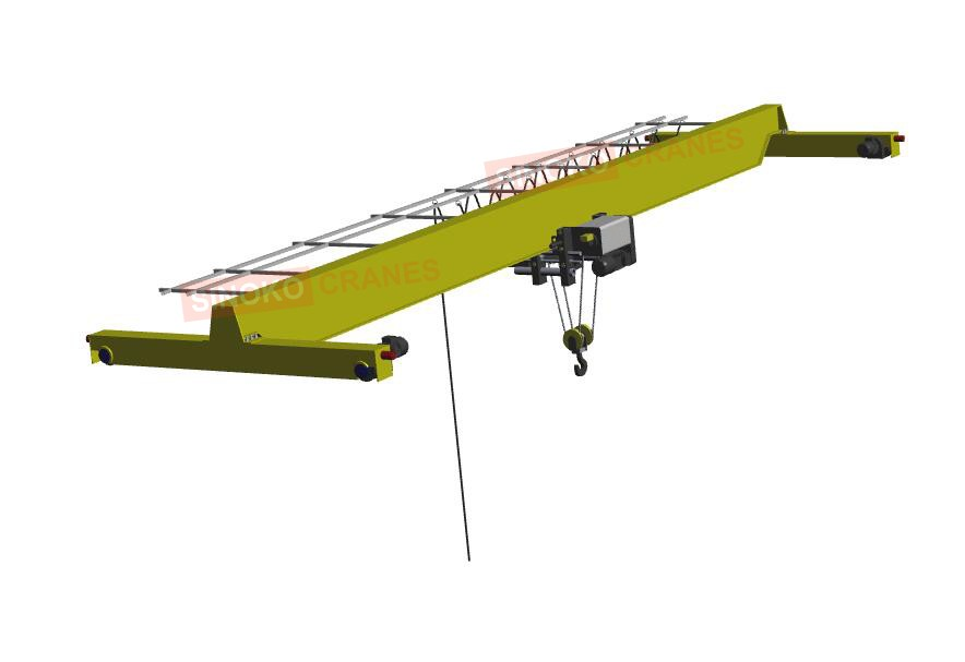 Swing Arm Hoist Mount : Floor mounted cantilever swing arm jib crane buy