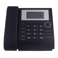SIP Phone With 2 SIP Lines VOIPPHONE desktop wifi phone,asterisk elastix cordless sip phone