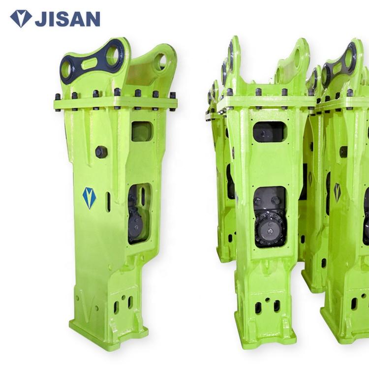 Jsb Hydraulic Rock Breaker,Top Type Rock Hammer - Buy Jsb Breaker,Jack  Hammer,Top Breaker Hammer Product on Alibaba com