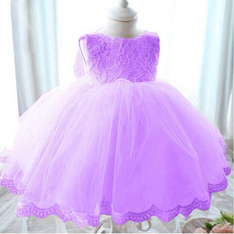 2015 nueva princesa vestido para niñas bebé niños ropa de boda ...