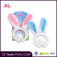 2017 Bunny Rabbit Ears Headband For Funny Jokes