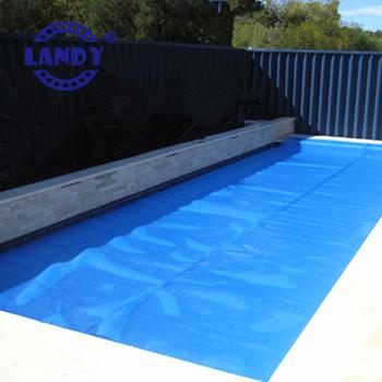 Large Uv-protection Hard Plastic Solar Cover For Rectangular ...