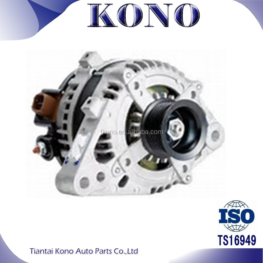 Hoge prestaties Alternator fitsTOYOTA RUNNER OEM.104210-338 104210-347 104210-420 27060-0F040 27060-0P020 27060-31020