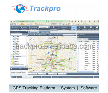 gps Tracking Software/gps tracking platform support GPS Tracker Windows Phone
