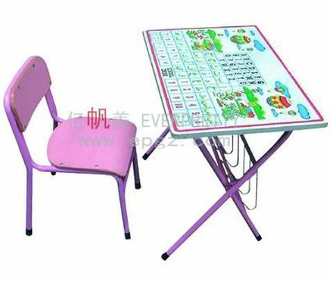 Pas Cher En Gros Enfant De Table Enfants Pliante Et Chaise Ensemble Tables