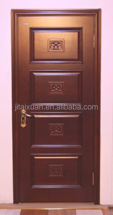 modern design int rieur porte en bois massif portes id du produit 449692252. Black Bedroom Furniture Sets. Home Design Ideas