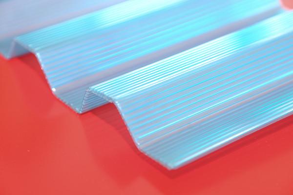 Corrugated Fiberglass Siding : Corrugated fiberglass roof panels clear