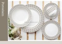 47 pcs Dinner Set Porcelain, Table Set Porcelain, Fine Porcelain Dinner Set