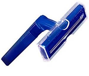 Best Twin Blade Razors Box of 50 Long Lasting Sharp Razors