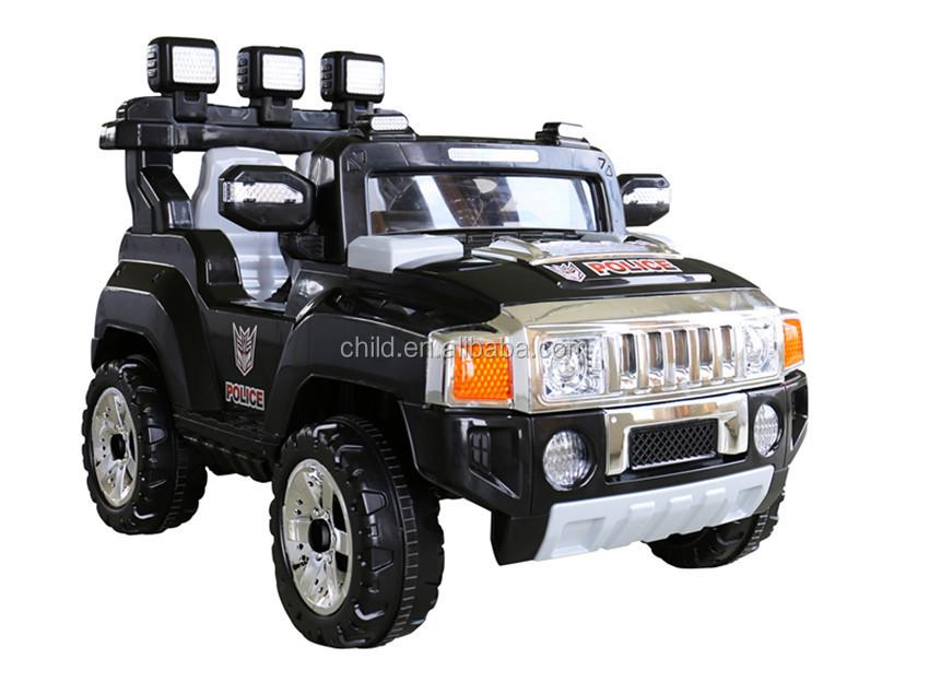 t l commande lectrique enfants voiture enfants lectrique trajet en voiture b b tour sur la. Black Bedroom Furniture Sets. Home Design Ideas