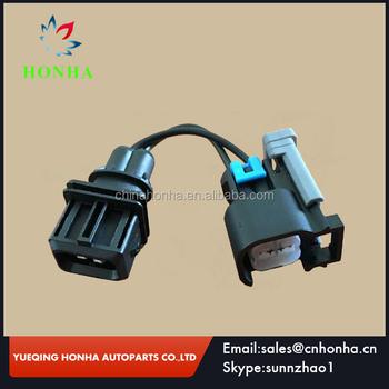 delphi 2 way metri pack 150 connector wire harness automotive radio rh alibaba com