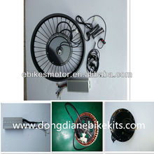 gasoline engine for bicycle 1500w 48/60/72v kit