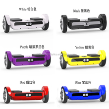 "LITBOT 6.5"" Electric Self Balancing Scooter Two wheels Smart Balance Hoverboard with Light Sensor LED"