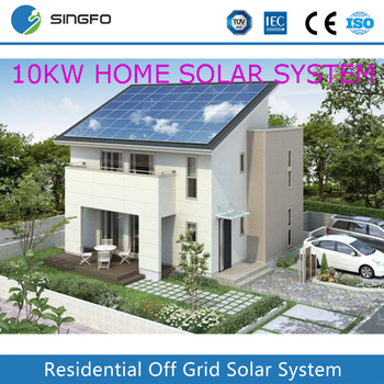 Best Price Small Solar Generator For Home 10kw Wind Solar