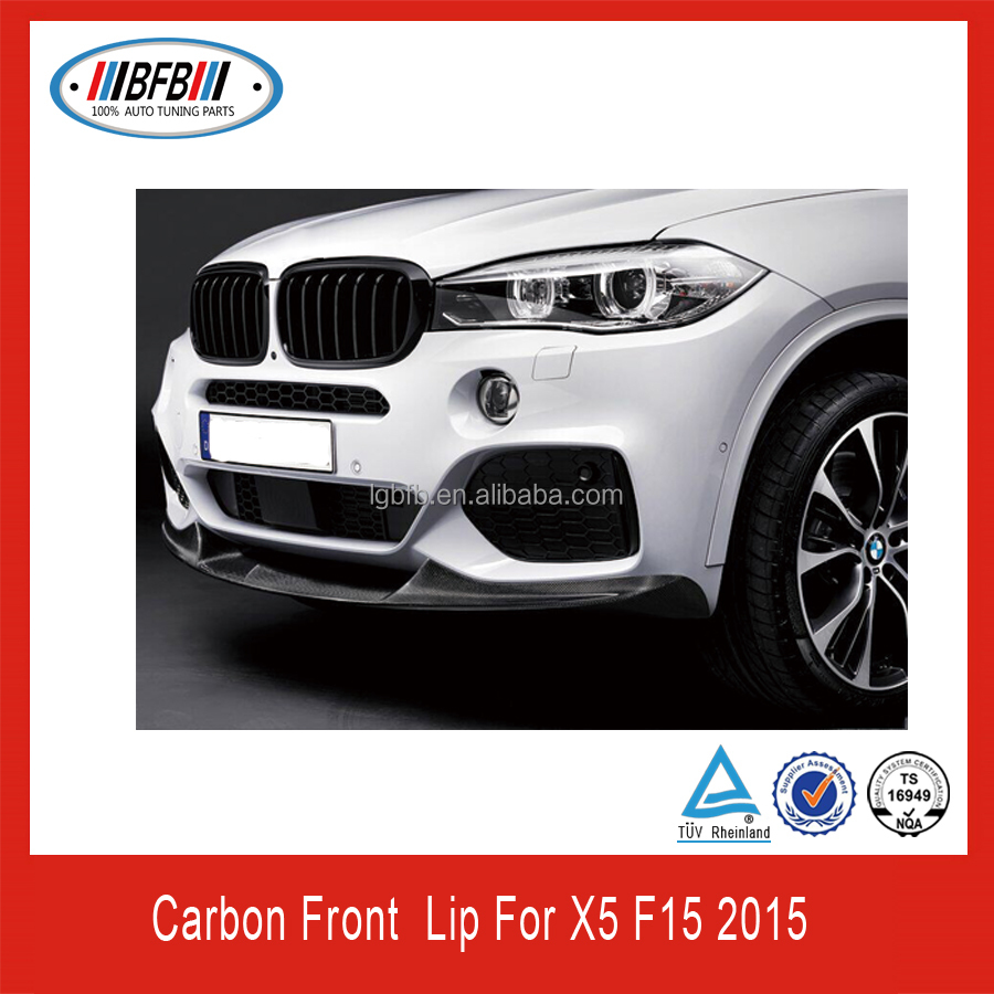 Real Carbon Fiber Mirror Cover For Bmw X3 E83 X4 F26 X5