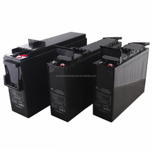 China Manufacturing 12V 80ah 100ah 150ah 180AH Full Gel Lead acid battery / Deep Cycle Maintenance Free Rechargable GEL Battery