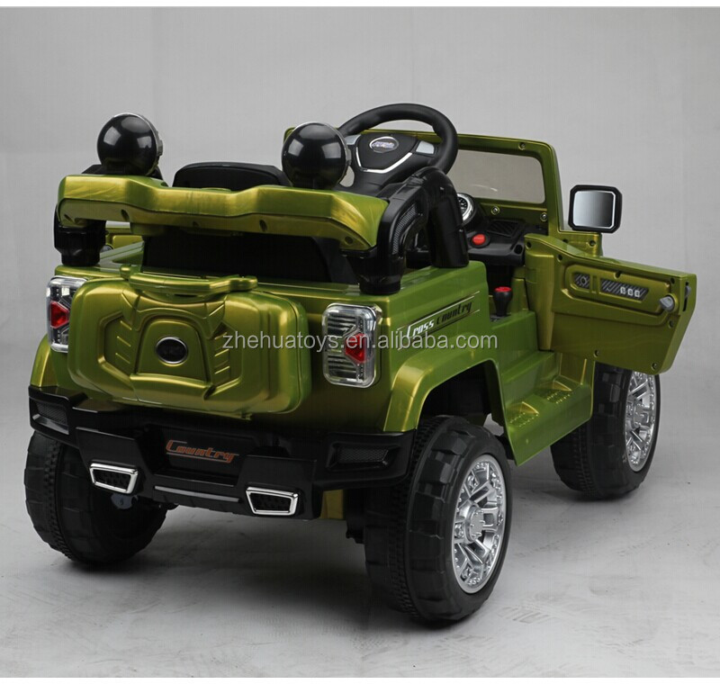 two seats kids car battery hummer jeepbaby ride on toy car jeep for sale