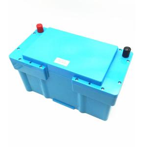 LiFePO4 12V 60Ah Cars Battery for Stop-Start system auto batteries No fire and no explosion