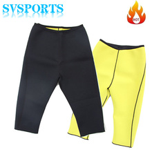 Factory Wholesale Seamless Men fitness slimming body shaper pants