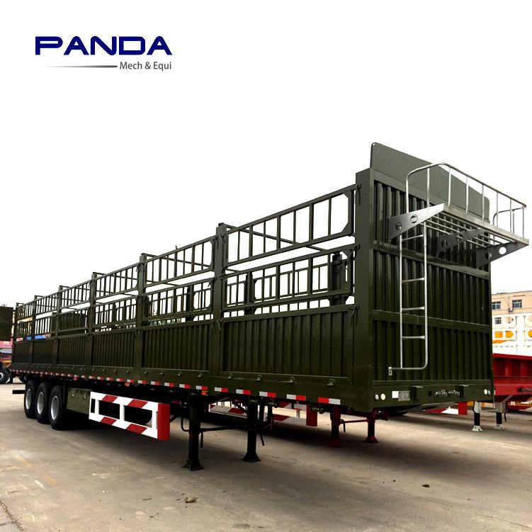 Vehicle Master Animal Fence Transport Trucks Used Cattle