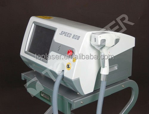 China Factory Supply Portable Style Medical Diode Laser Permanent Hair Cut Beauty Salon Equipment