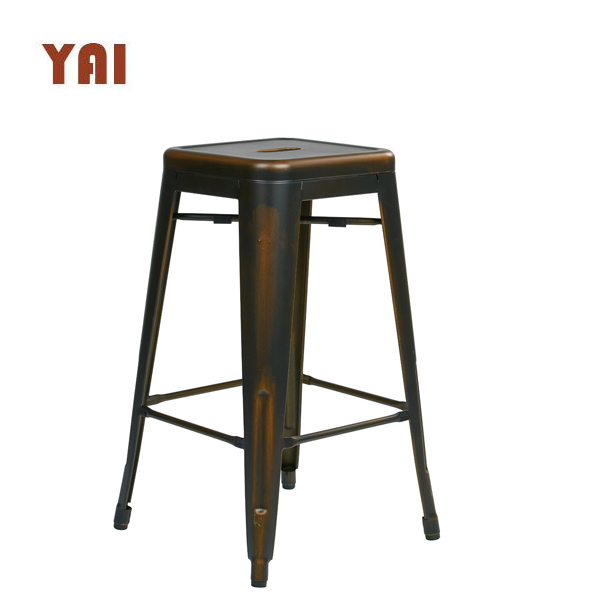 Stupendous Backless Bull Wholesale Counter Height Stainless Steel Step Rustic Bar Stool Buy Stainless Steel Step Stool Backless Bar Stools Backless Bull Machost Co Dining Chair Design Ideas Machostcouk