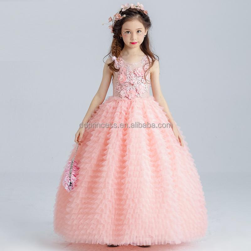 8487e8d3e21 2017 Long One Piece Dress Baby Cotton Frocks Designs Wedding Dresses - Buy  Wedding Dress Designs For Men