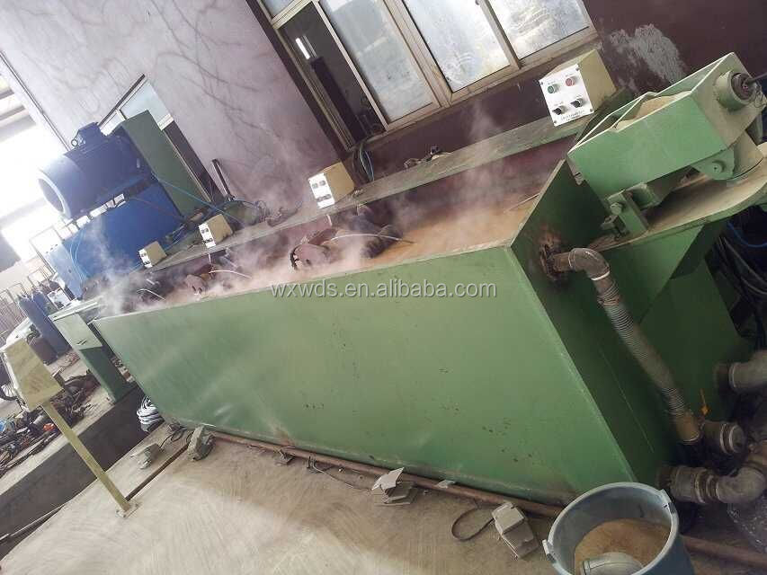 Wuxi Wet/water tank Wire Drawing Machine/ Drawing Machine Factory