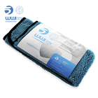 China manufacture hot sale Microfiber chenille car cleaning cloth OEM welcome