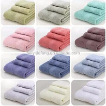 China Wholesaler Customized 100% Cotton Top Fantastic Towel Sets