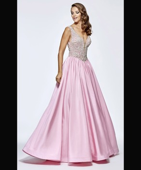 dd5185a98511 2017 Latest Designs Ladies Long Evening Party Wear Gown - Buy Latest ...