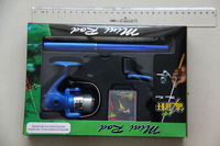1m pen fishing rod fishing tackle reels and rod