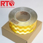 China Supplier Selected Material Reflective Tape For Safety Clothing