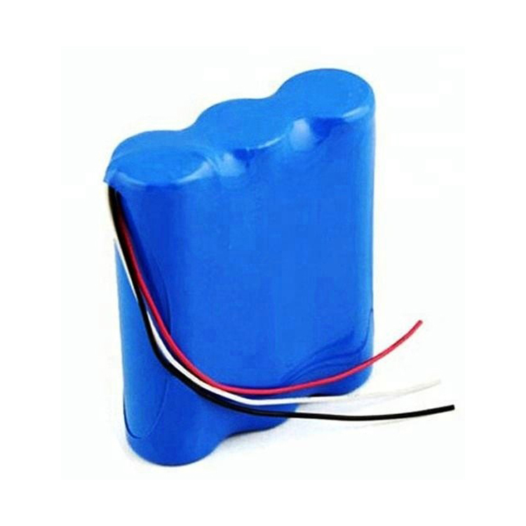 Rechargeable lithium ion battery Lithium Battery Li-ion 11.1V 2000mAh For Breast Pump