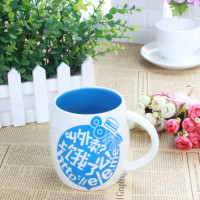 high quality gradient cup With Good Quality