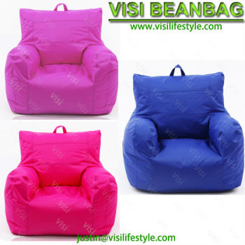 fashion kids beanbag armchair, indoor children beanbag chair, outdoor bean  bag lazy sofa chair, View lazy sofa chair, VISI Product Details from Yiwu  ...