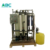 high quality 2000L/H fully automatic used mineral water plant low cost in China