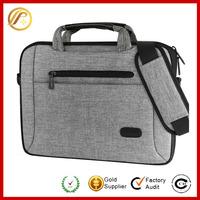 11 - 12 Inch Laptop Messenger Shoulder Bag Briefcase for Macbook Acer Toshiba Dell HP Lenovo Asus Ultrabook Notebook computer