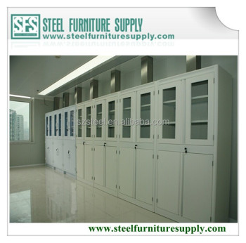 Lab Acid Proof Storage Cabinet, Lab Safe Cabinet, Lab Cabinet For Utensil  Storage