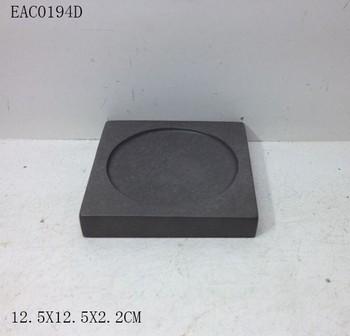 Bathroom accessories soap bowl concrete toothbrush holder for Bathroom accessories hs code