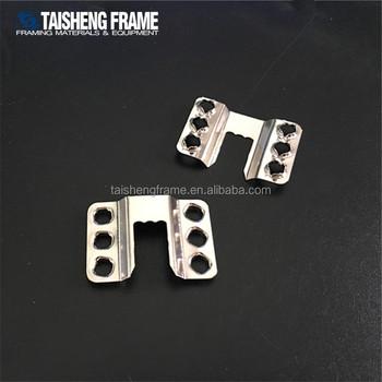 Tsk093 6 Holes Self Fix Framing Sawtooth Hanger Picture Frame