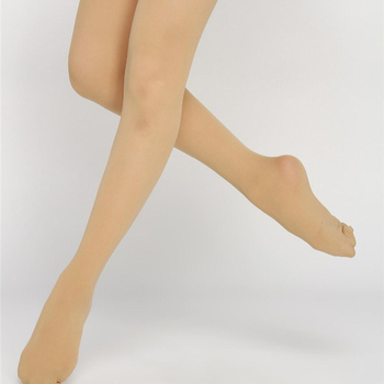 3d685670b BT00006 Wholesale Nylon Spandex Pink Ballet Dance Tights for Schoolgirls