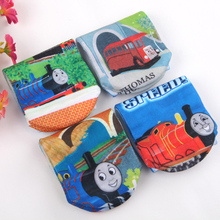 2016 HOT SALE Train Thomas Socks Children s 4Pcs Lot Cartoon Kids Cotton Socks Boy Girl